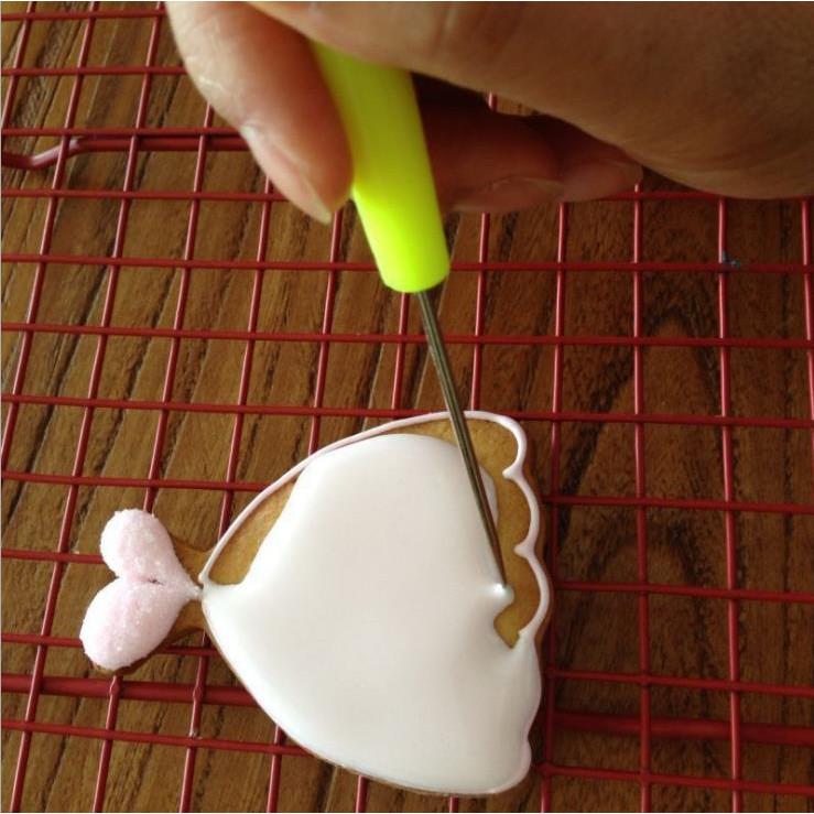 Cây vẽ bánh quy Royal Icing