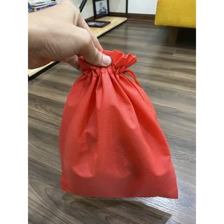Túi Đựng Giày Dây Rút Chống Bụi thumbnail