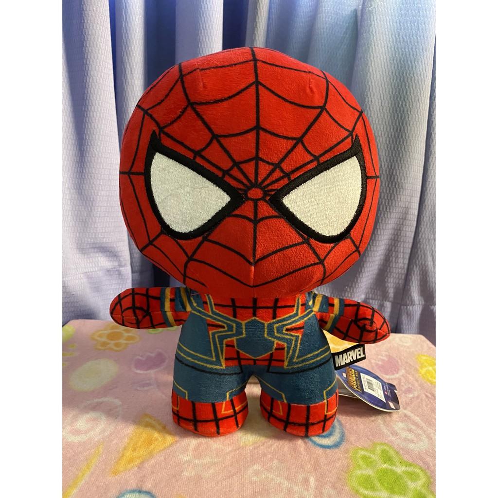 Người Nhện Spiderman Marvel (Size 30cm)