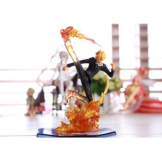 Figure anime Sanji (One Piece) Mô hình nhân vật Sanji