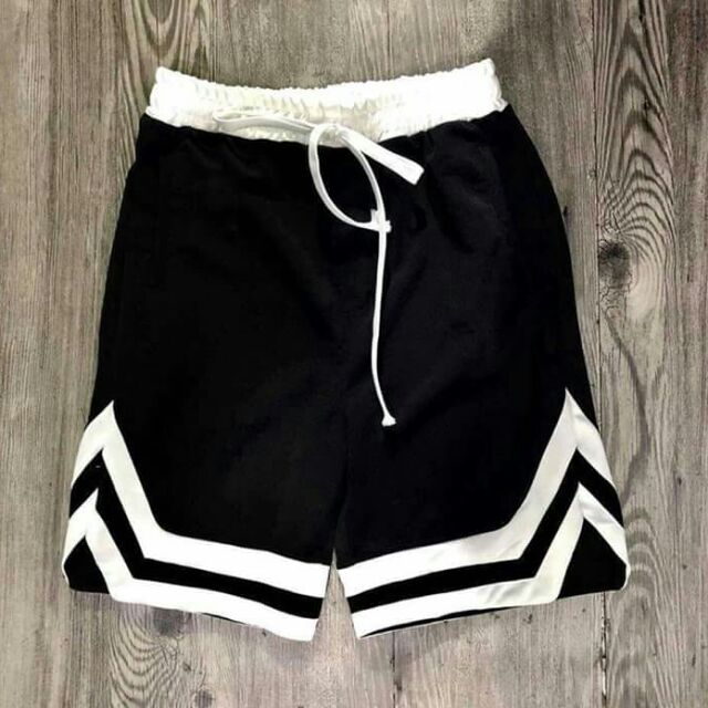 [160k] Quần Double V short