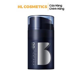 Kem BB Cream Cho Nam BLUEMAN Hỗ Trợ Che Khuyết Điểm, Kiềm Dầu & Nâng Tone Da 50g thumbnail