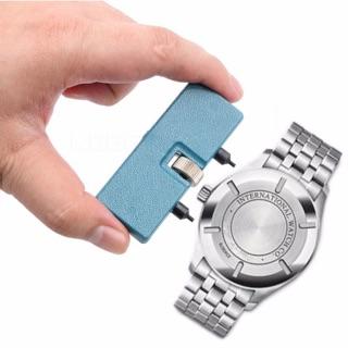 Dụng cụ chuyên dụng sửa chữa đồng hồ xoay tháo nắp đồng hồ răng thumbnail