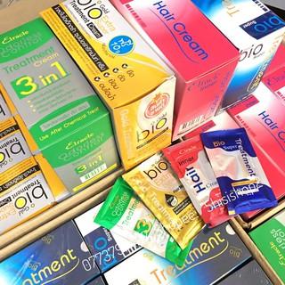 Combo 6 hộp ủ tóc thần thánh Bio Super Treatment Thái Lan thumbnail