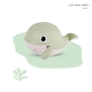 Đồ chơi nhà tắm cho bé – Cá voi bơi dễ thương