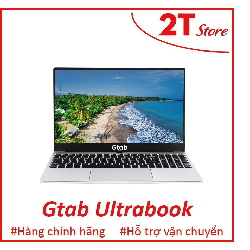 [Mã 267ELSALE1 giảm 5% đơn 3TR] 🎁Laptop Gtab Ultrabook siêu mỏng nhẹ, Pin trâu