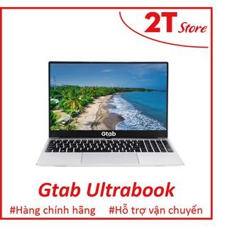 Yêu Thích🎁Laptop Gtab Ultrabook siêu mỏng nhẹ, Pin trâu