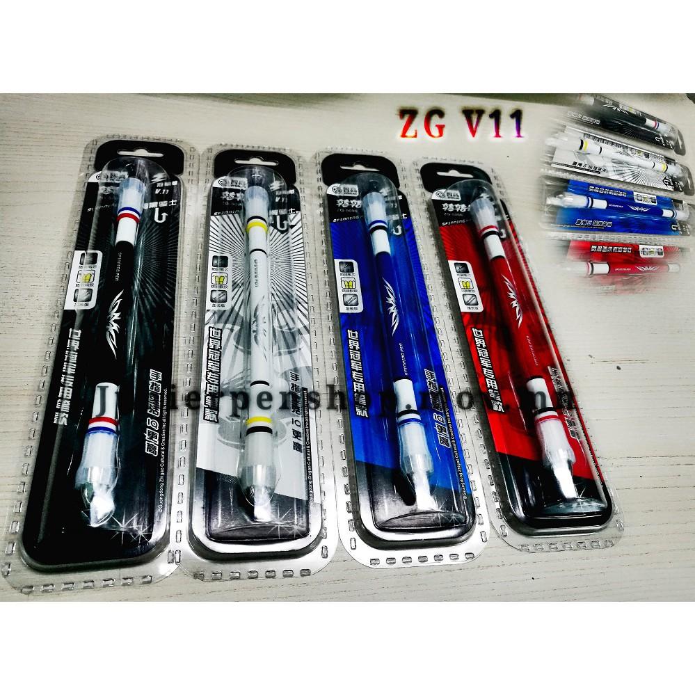 Bút Quay- zg v11 Mod dành cho Pen Spinning
