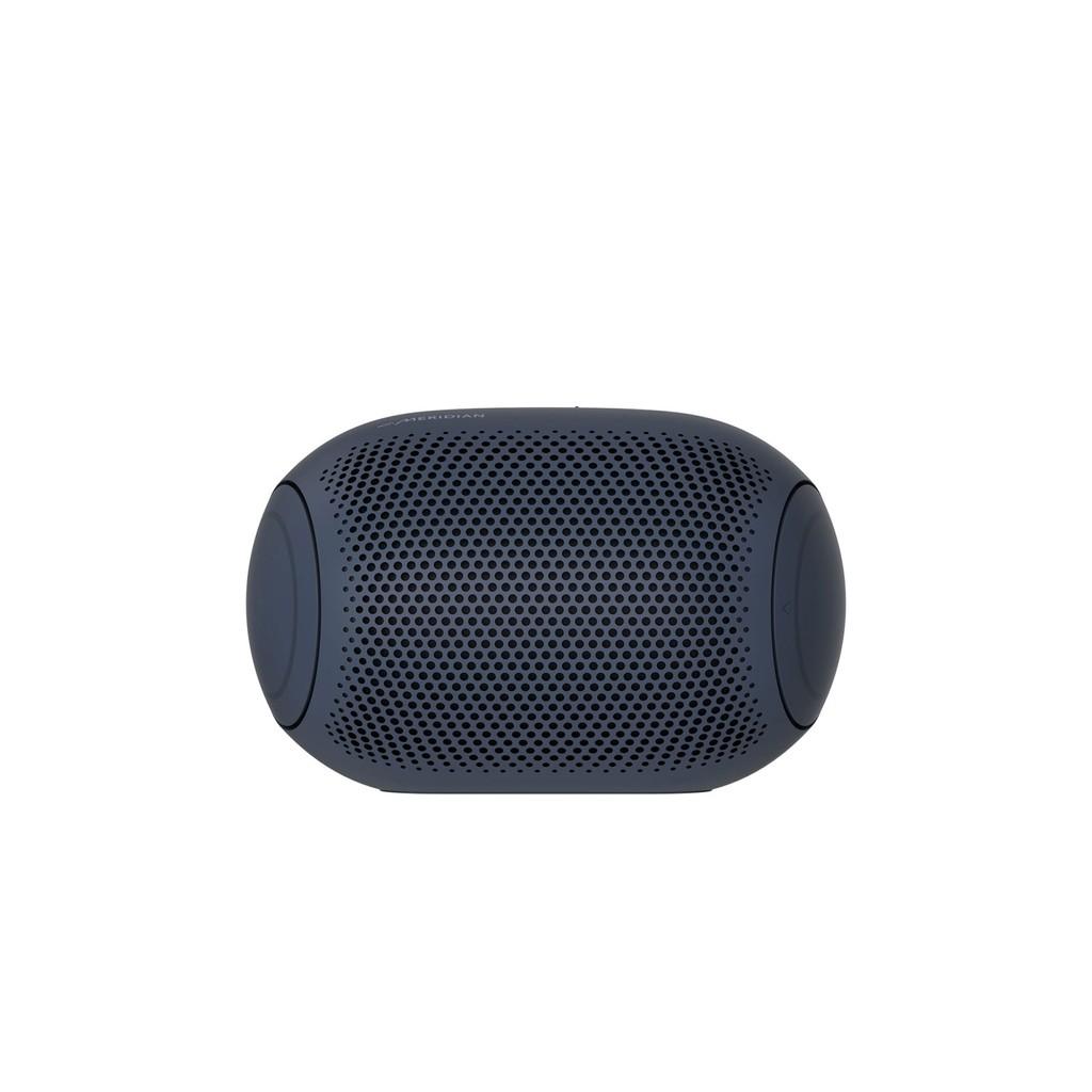 Loa Bluetooth Di Động LG Xboomgo PL2 - Hàng Chính Hãng - Màu Xanh Đen