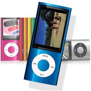 (RẺ MÀ CHẤT) Máy Nghe Nhạc MP4 Kiểu Dáng Ipod Năng Động, Có màn hình LCD hiển thị