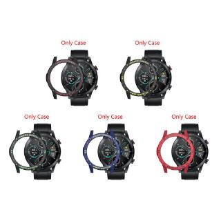 zzz* TPU Watch Cover Protective Case Protector for Hua-wei Honor Magic Watch 2 46mm