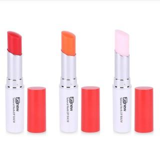 Son dưỡng môi không chì, xóa thâm môi Benew Natural Herb Lip Balm Hàn Quốc 4g/Thỏi- Hàng chính hãng