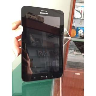 Máy tính bảng Samsung Galaxy Tab 3 LITE 3G T111 Đen