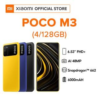 """Điện thoại Xiaomi POCO M3 128GB Hàng chính hãng BH điện tử 18 tháng giá chỉ còn <strong class=""""price"""">359.000.000.000đ</strong>"""