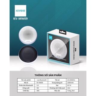 Loa Bluetooth KIVEE-MW09