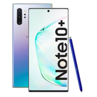 Điện Thoại Samsung Galaxy Note 10+ (256GB 12GB) - FULLBOX NGUYÊN SEAL thumbnail
