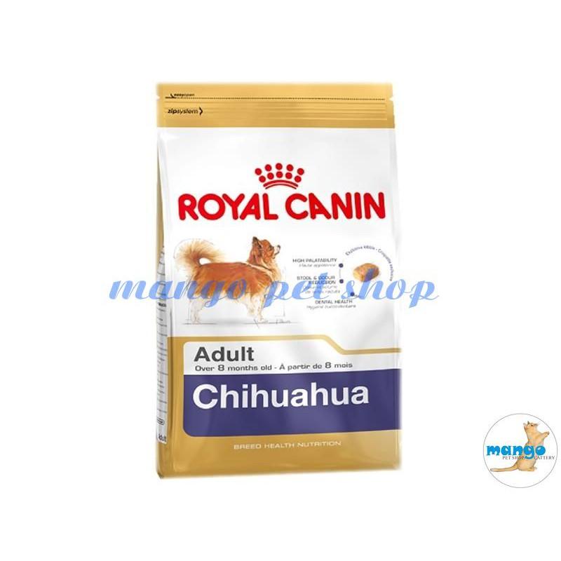 Thức Ăn Cho Chó Royal Canin Chihuahua Adult 1.5kg - 10064201 , 294784434 , 322_294784434 , 300000 , Thuc-An-Cho-Cho-Royal-Canin-Chihuahua-Adult-1.5kg-322_294784434 , shopee.vn , Thức Ăn Cho Chó Royal Canin Chihuahua Adult 1.5kg