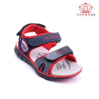 Dép quai bé trai Crown UK Space Active Sandals CRUK527