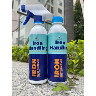 Tẩy rỉ Iron Handing – tẩy rỉ sắt chuyên dụng
