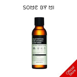 Nước Hoa Hồng Dưỡng Trắng, Chống Lão Hóa SomeByMi Galactomyces Pure Vitamin C Glow Toner 200ml