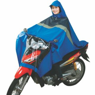 [Nhập mã NKIM185 để giảm 185k] Áo mưa xe máy siêu bền Thủ Đô Vàng - Chính hãng, mã : sp A845
