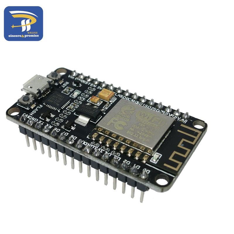 Bảng mạch phát triển WiFi CP2102 chip NodeMCU Lua WIFI Internet of Things - 13678064 , 1732460981 , 322_1732460981 , 81700 , Bang-mach-phat-trien-WiFi-CP2102-chip-NodeMCU-Lua-WIFI-Internet-of-Things-322_1732460981 , shopee.vn , Bảng mạch phát triển WiFi CP2102 chip NodeMCU Lua WIFI Internet of Things