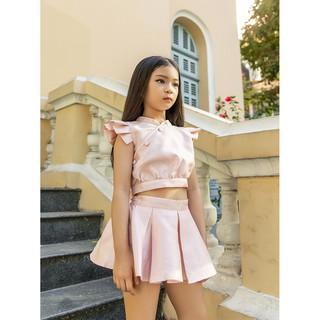 Bộ trang phục bé gái Amprin SAD039-SAD038