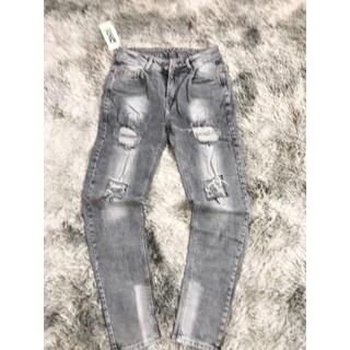 (Hàng sịn ) Quần jeans nam🍀PREESHIP🍀 cao cấp HÀN QUỐC thời trang đẹp nhất 2020 bao đẹp y hình