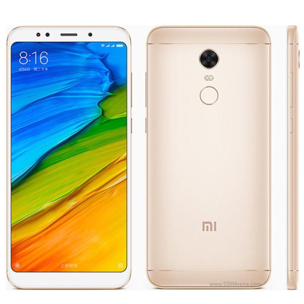 Điện thoại Xiaomi Redmi 5 32GB Ram 3GB - Hàng nhập khẩu