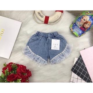 quần Jean bò cho bé chuẩn xịn