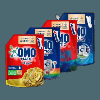"""Túi nước giặt OMO Matic 3,7kg/4kg giá chỉ còn <strong class=""""price"""">15.000.000.000đ</strong>"""
