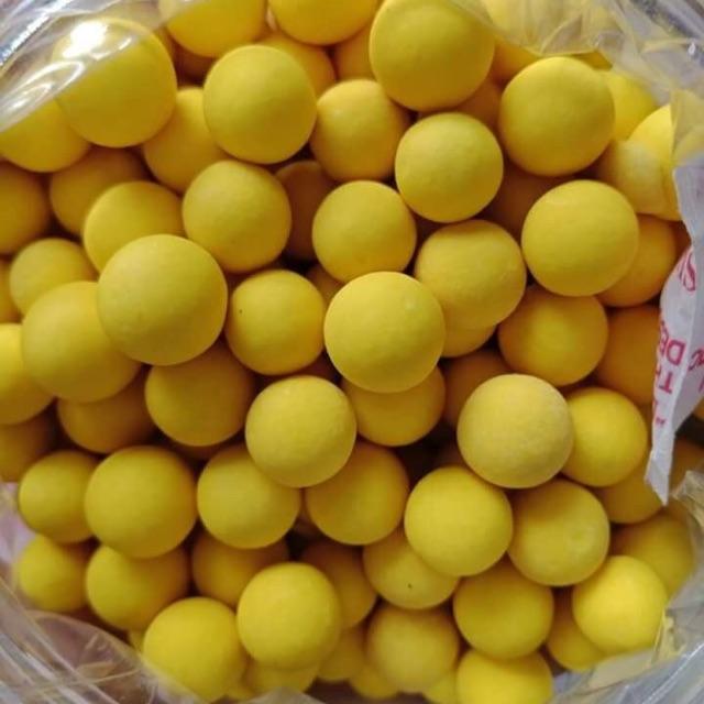 100g viên tinh nghệ mật ong (100v)