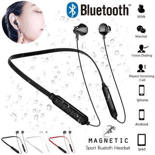 Tai nghe Vitog Bluetooth 5.0 thiết kế đeo cổ mang lại âm thanh sống động hỗ trợ thẻ nhớ TF