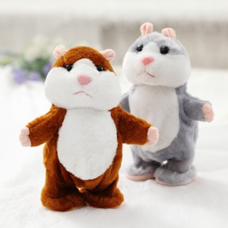 🌼Gấu bông Chuột Hamster nhại tiếng người🌼