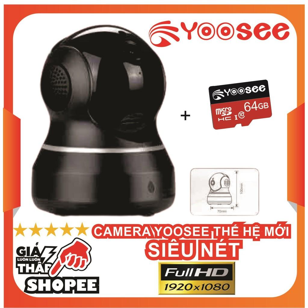 Camera YooSee 1080P 2.0mpx - D16H