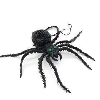 Nhện cao su.nhện đồ chơi cao su.nhện giả