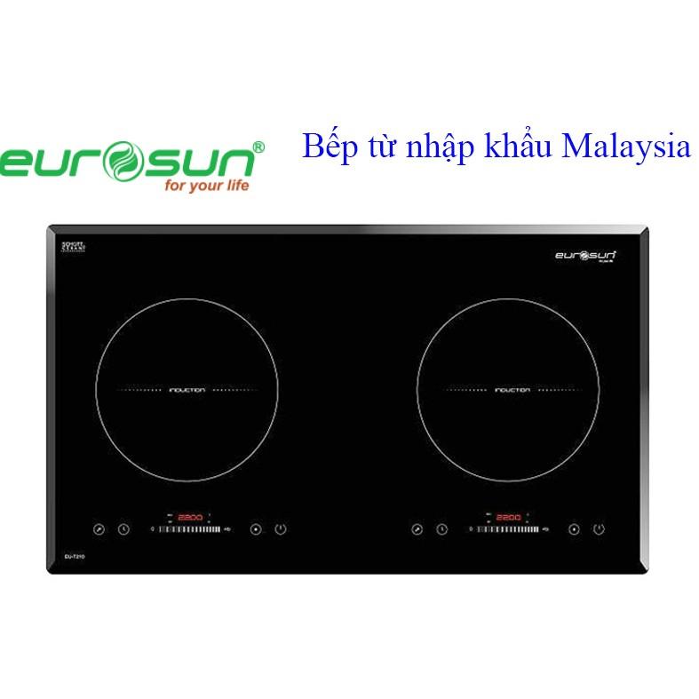 Bếp từ 2 lò EUROSUN EU T210 Plus nhập khẩu Malaysia - 3525426 , 1257652877 , 322_1257652877 , 19000000 , Bep-tu-2-lo-EUROSUN-EU-T210-Plus-nhap-khau-Malaysia-322_1257652877 , shopee.vn , Bếp từ 2 lò EUROSUN EU T210 Plus nhập khẩu Malaysia