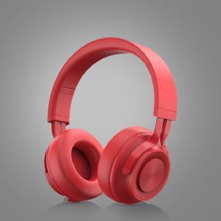 Tai Nghe Bluetooth Không Dây Âm Thanh Siêu Trầm Có Thể Gấp Gọn Chất Lượng Cao