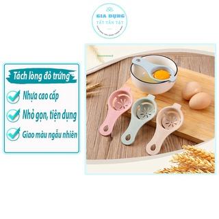 Tách Lòng Đỏ Trứng, Nhỏ Gọn, Dễ Sử Dụng, Tiện Dụng Cho Các Chị Em Trong Việc Nấu Nướng thumbnail