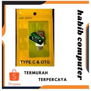 Đầu Đọc Thẻ Nhớ Micro SD MMC Sang TYPE C – MMC