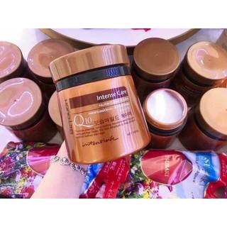 Kem ủ tóc Betouch Intense Care Nutri-Care Mask Q10 1000g thumbnail