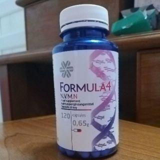Thực phẩm bảo vệ sức khỏe Formula 4 N.V.M.N