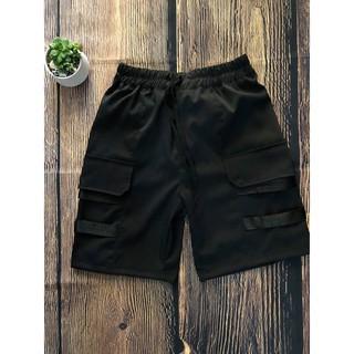 Quần Short Nam mềm mịn, chống nhăn, chống xù, mặc rất mát – Túi Hộp – Rẻ đẹp,lịch lãm