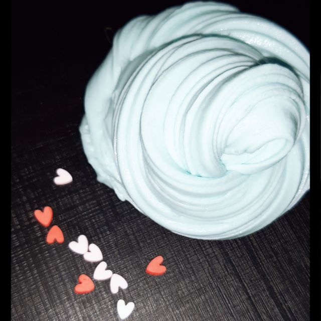 Basic Slime: Viên kẹo mint the mát
