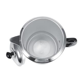 Bình Pha Cà Phê / Trà Sữa Dung Tích 3000ml Bằng Nhôm Tiện Dụng Cho Gia Đình / Quán Cà Phê