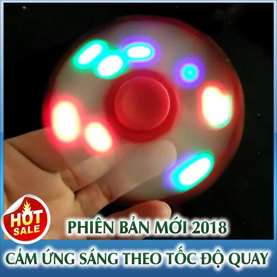 Con quay Spinner cảm ứng có đèn LED - 2886108 , 778865927 , 322_778865927 , 19000 , Con-quay-Spinner-cam-ung-co-den-LED-322_778865927 , shopee.vn , Con quay Spinner cảm ứng có đèn LED