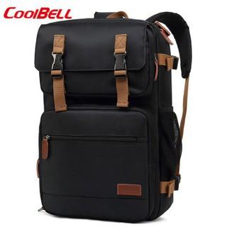 Balo Đựng Laptop 17Inch Coolbell CB5503 Giá Rẻ