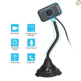 Webcam Mini Có Thể Xoay Được Cho Máy Tính