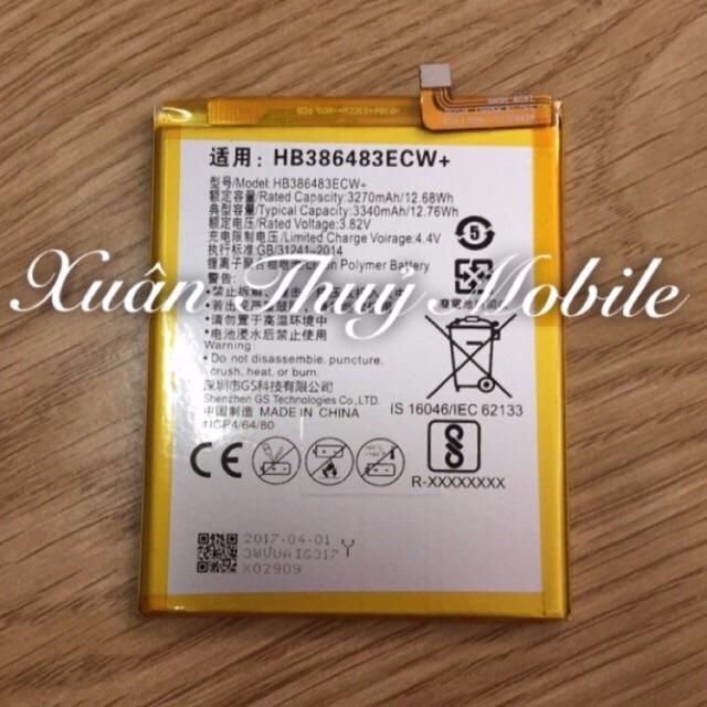 Pin Huawei Honor 6X