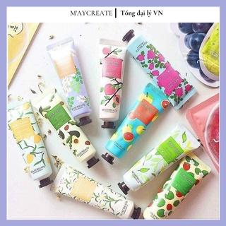 Kem Dưỡng Da Tay Maycreate Hand Cream Hàng Nội Địa Trung. MKDT1 thumbnail